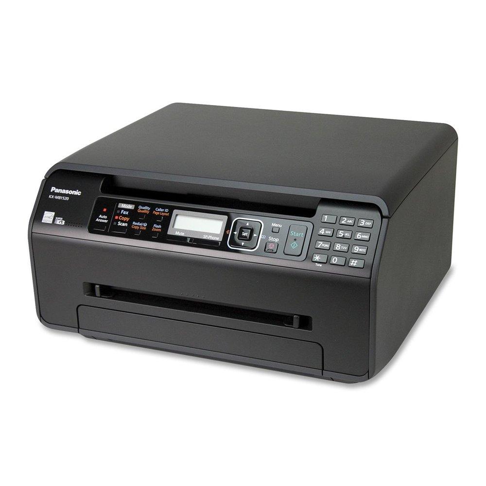 Máy Fax Panasonic KX-MB1520