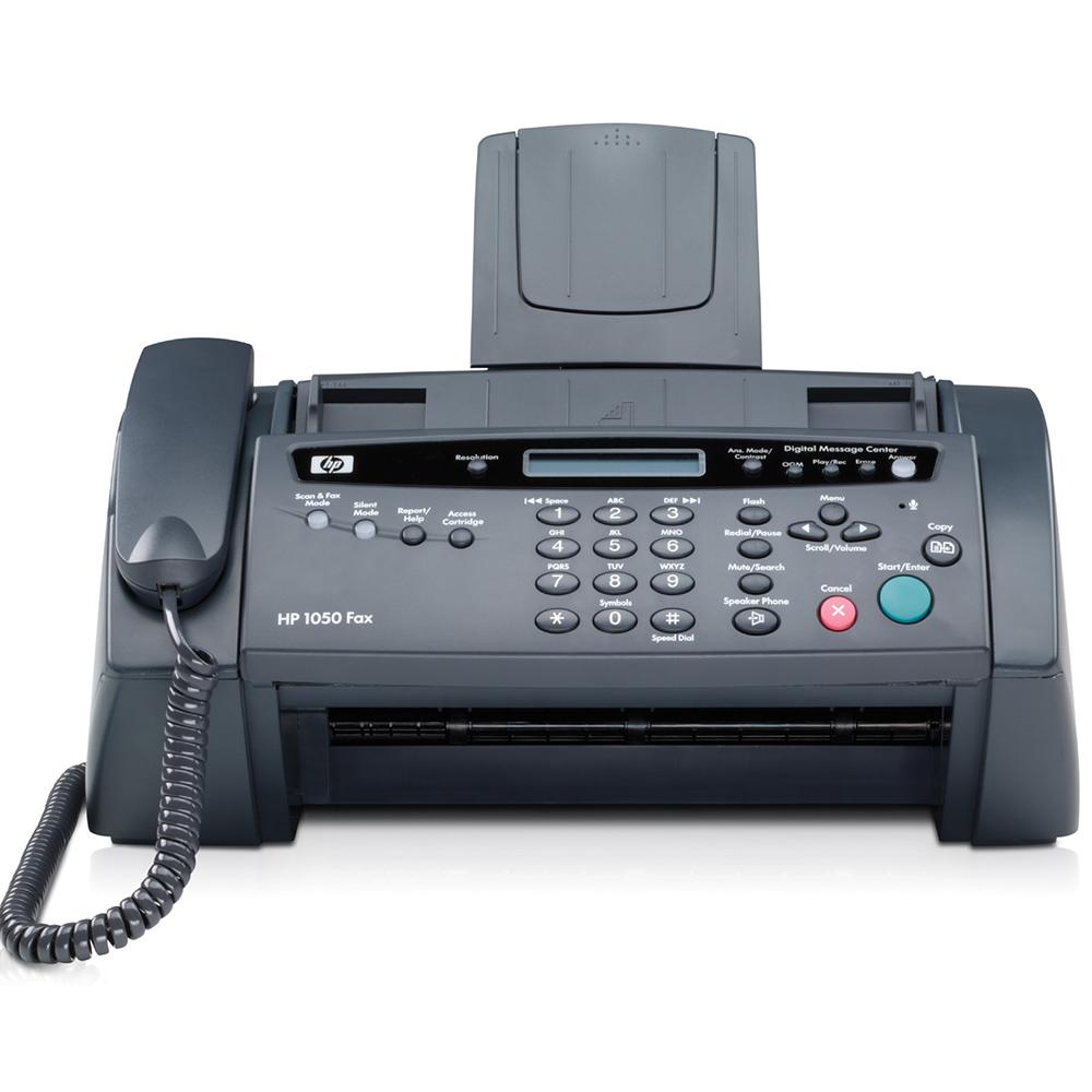Máy Fax HP 1050