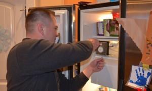 sua chua tu lanh Thanh Hoa hướng dẫn khắc phục tủ lạnh bị rò điện