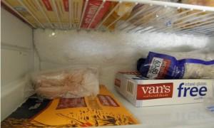 Hãy cùng đến với trung tâm sua chua tu lanh để khắc phục lỗi tủ lạnh bị đóng tuyết