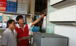 Trung tâm sửa chữa điều hòa Thanh Hóa.