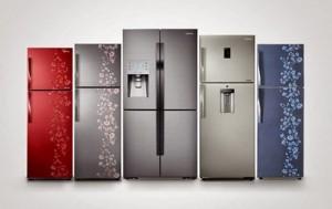 Sửa tủ lạnh Thanh Hóa giới thiệu về dòng tủ lạnh Fagor