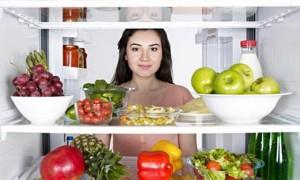 Trung tâm sửa chữa tủ lạnh Thanh Hóa mách các bạn Các loại rau quả tươi ngon trong tủ lạnh