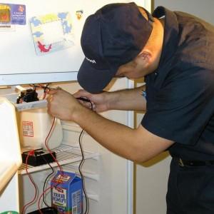 Sửa chữa tủ lạnh Thanh Hóa sửa chữa quạt gió tủ lạnh không hoạt động