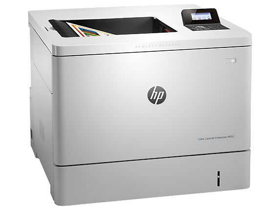HP LaserJet Ent 500 Color M552dn – B5L23A