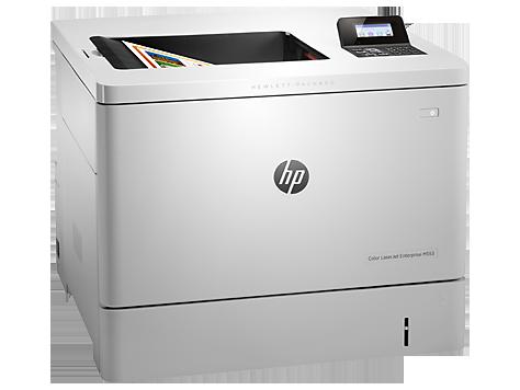 HP LaserJet Ent 500 Color M553n – B5L24A