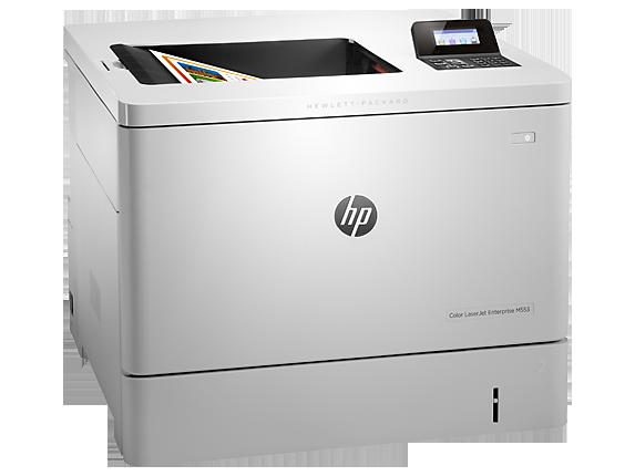 HP LaserJet Ent 500 Color M553dn – B5L25A