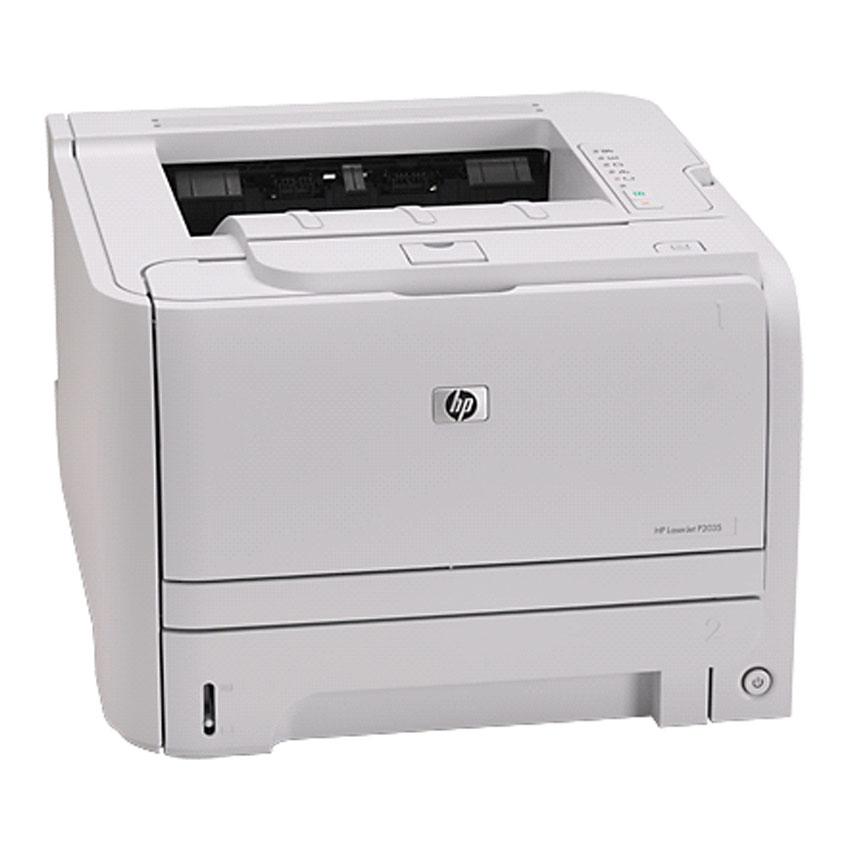 Máy in HP LaserJet P2035 – CE461A