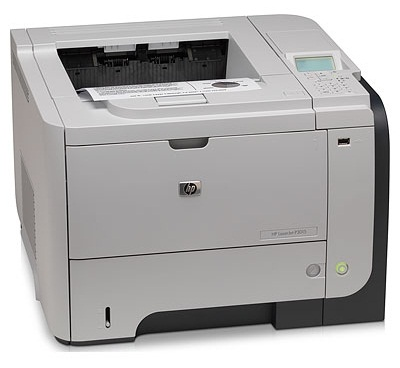HP LaserJet P3015 Printer – CE525A