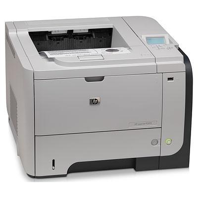 Máy in HP LaserJet P3015d – CE526A