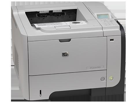 HP LaserJet P3015dn Printer – CE528A