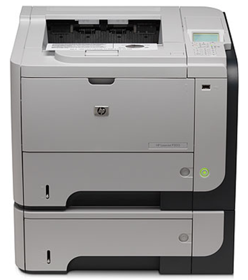 HP LaserJet P3015x Printer – CE529A