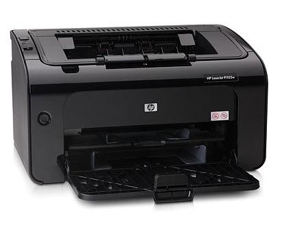 HP LaserJet Pro P1102 – CE651A