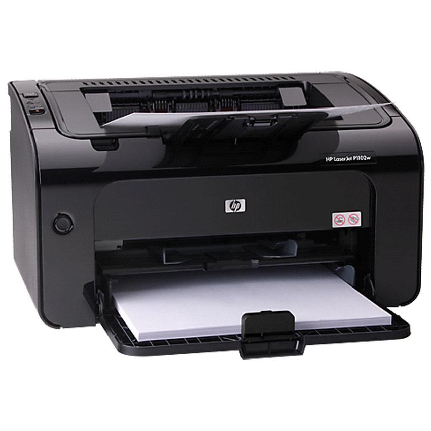 Máy in HP LaserJet Pro P1102w – CE658A