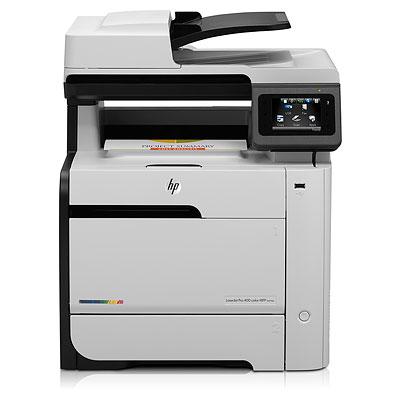 HP LaserJet 400 Color MFP M475dn Printer – CE863A