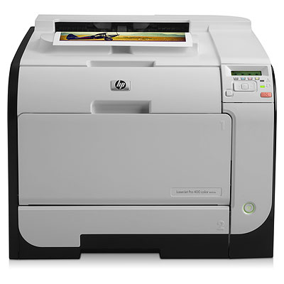 HP LaserJet Pro 400 color Printer M451dn – CE957A