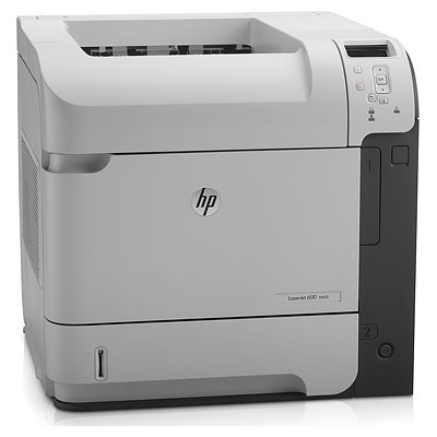 HP LaserJet Ent 600 M601dn Printer – CE990A