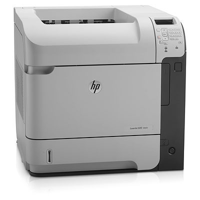 HP LaserJet Ent 600 M602n Printer – CE991A