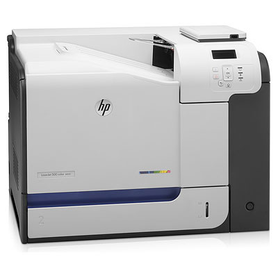 Máy in HP LaserJet Ent 500 Color M551dn – CF082A