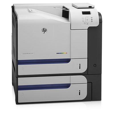 HP LaserJet Ent 500 Color M551xh – CF083A