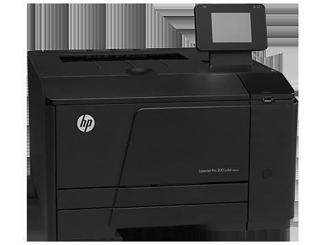 HP LaserJet Pro 200color M251nw – CF147A