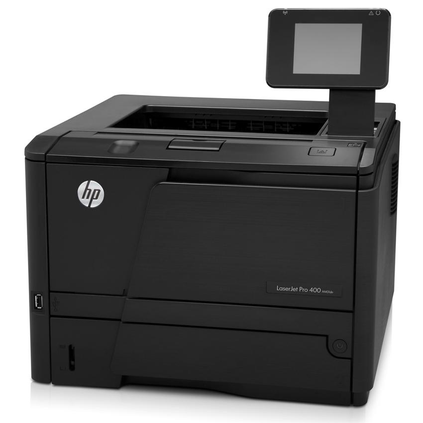 Máy in HP LASERJET PRO 400 M401DN – CF278A