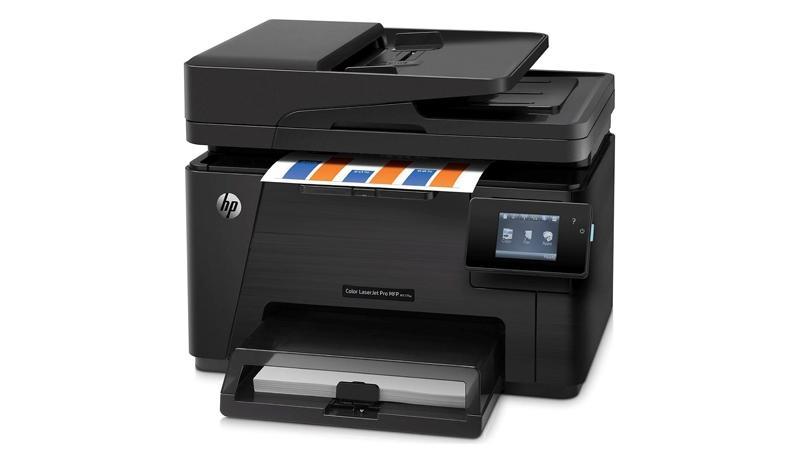 HP COLOR LASERJET PRO  M177FW MFP – CZ165A
