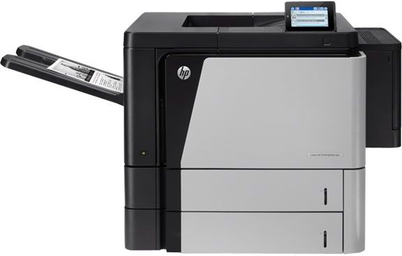 HP LASERJET ENTERPRISE M806DN PRINTER – CZ244A