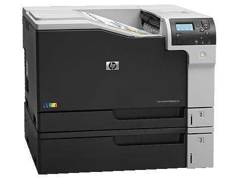 HP Color LaserJet Enterprise M750n – D3L08A
