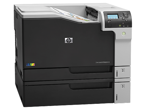 HP Color LaserJet Enterprise M750DN – D3L09A