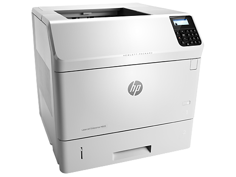 HP LaserJet Ent 600 M605n Printer – E6B69A