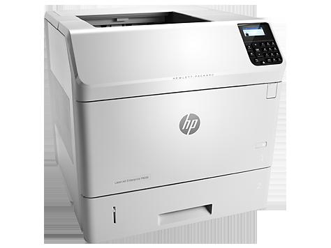 HP LaserJet Ent 600 M606dn Printer – E6B72A