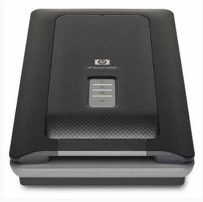 HP Scanjet G4050 Photo scanner – L1957A