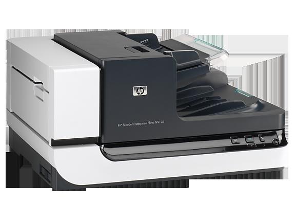 HP SCANJET N9120 Document Flatbed Scanner – L2683B