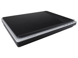 HP Scanjet 200 Flatbed Photo Scanner – L2734A
