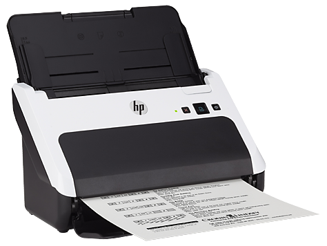 HP Scanjet Pro 3000 s2 Sheet-feed Scanner – L2737A
