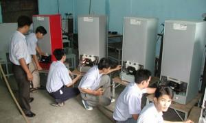 Trung tâm sua tu lanh Thanh Hoa niềm tin uy tín