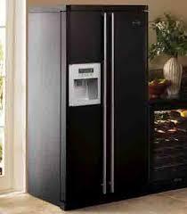 Trung tâm sua tu lanh Thanh Hoa hướng dẫn cách sử dụng tủ lạnh side by side Fagor